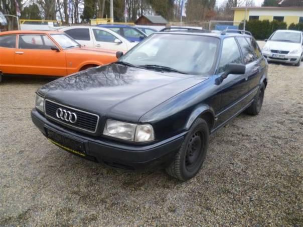 Audi 80 1.9 TDI, foto 1 Auto – moto , Automobily | spěcháto.cz - bazar, inzerce zdarma