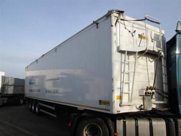 Walkingfloor, foto 1 Užitkové a nákladní vozy, Přívěsy a návěsy | spěcháto.cz - bazar, inzerce zdarma