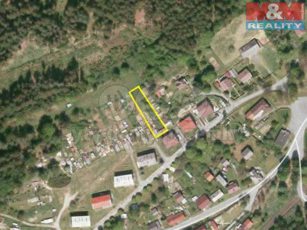 Prodej pozemku, Třemešné, foto 1 Reality, Pozemky | spěcháto.cz - bazar, inzerce