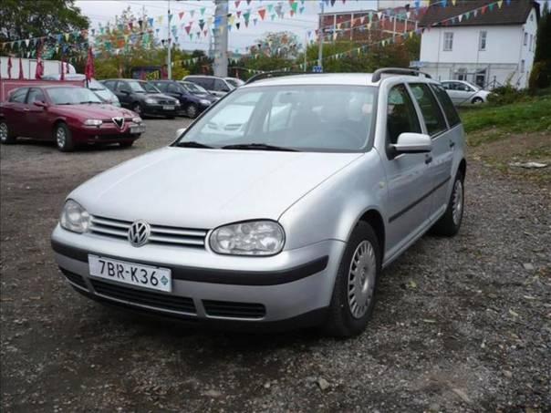 Volkswagen Golf 1.9 TDi, foto 1 Auto – moto , Automobily | spěcháto.cz - bazar, inzerce zdarma