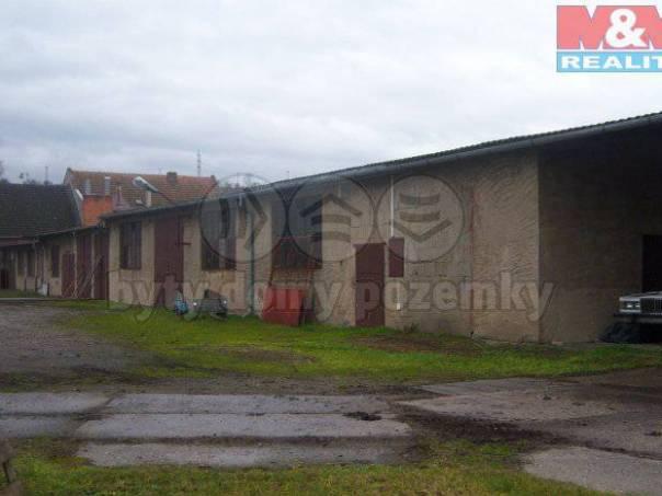 Pronájem nebytového prostoru, Zdounky, foto 1 Reality, Nebytový prostor | spěcháto.cz - bazar, inzerce