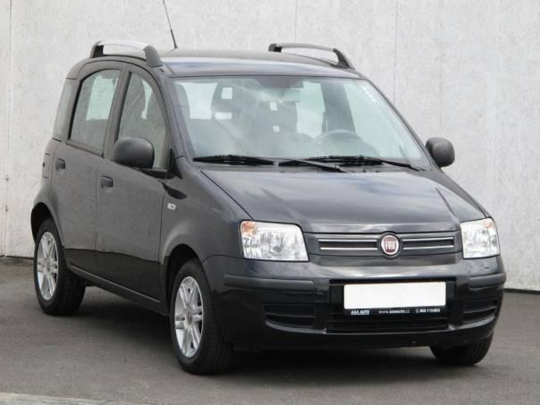Fiat Panda 1.2, foto 1 Auto – moto , Automobily   spěcháto.cz - bazar, inzerce zdarma