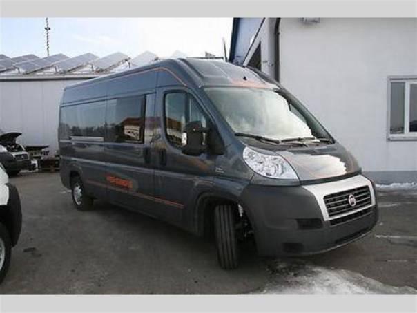 Carabus 601 MQ  Golden Apple, foto 1 Užitkové a nákladní vozy, Camping | spěcháto.cz - bazar, inzerce zdarma