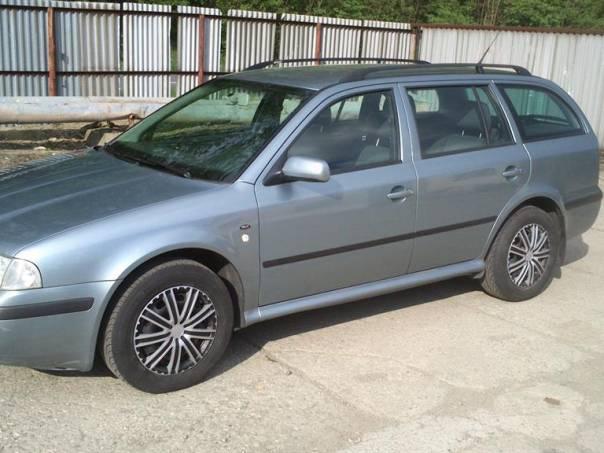 Škoda Octavia 1.9 TDI Elegance, foto 1 Auto – moto , Automobily | spěcháto.cz - bazar, inzerce zdarma