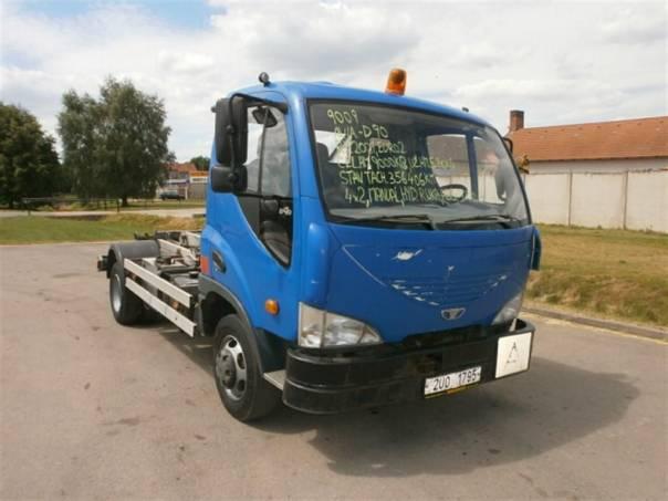 AVIA D90-N (ID 9009), foto 1 Užitkové a nákladní vozy, Nad 7,5 t | spěcháto.cz - bazar, inzerce zdarma