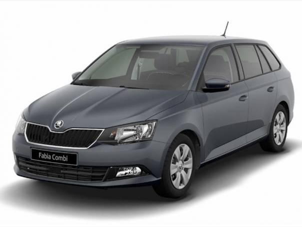 Škoda Fabia 1.2 TSI Ambition Plus, Advance, foto 1 Auto – moto , Automobily | spěcháto.cz - bazar, inzerce zdarma
