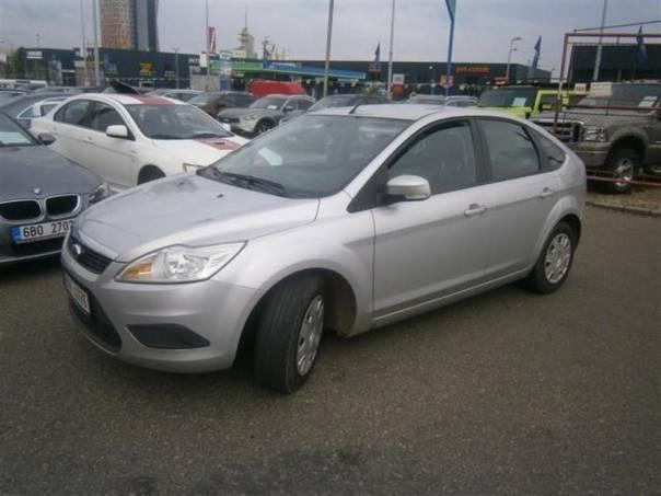 Ford Focus 1.6 TDCi 66 kW SERVISKA, foto 1 Auto – moto , Automobily | spěcháto.cz - bazar, inzerce zdarma