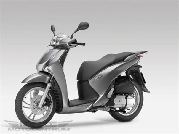 Honda SH SH 125i 2014, foto 1 Auto – moto , Motocykly a čtyřkolky | spěcháto.cz - bazar, inzerce zdarma
