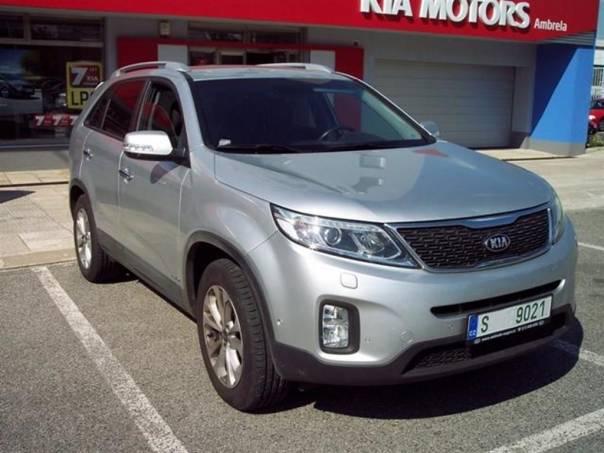 Kia Sorento 2.2 5P XM 2,2 CRDi 4x4 A/T  Exclusive, foto 1 Auto – moto , Automobily | spěcháto.cz - bazar, inzerce zdarma