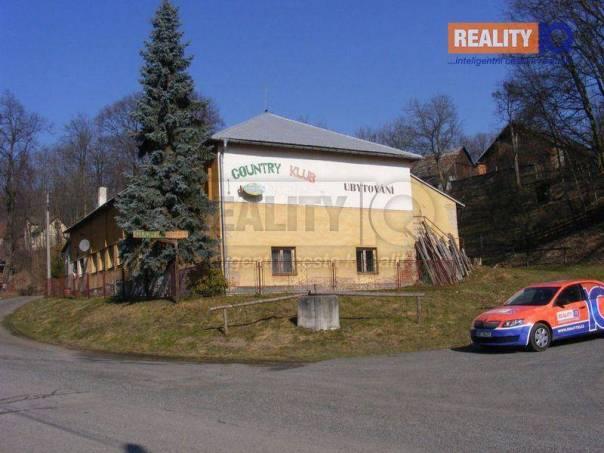 Prodej nebytového prostoru, Budišov nad Budišovkou - Podlesí, foto 1 Reality, Nebytový prostor | spěcháto.cz - bazar, inzerce