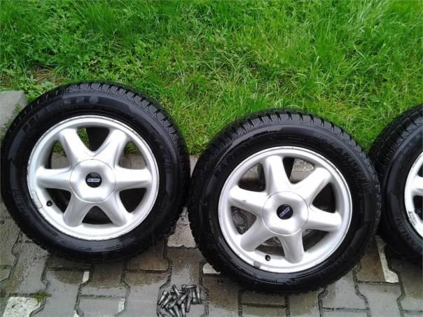 Fiat Marea Weekend Prodám na Fiat alu kola, foto 1 Auto – moto , Náhradní díly a příslušenství | spěcháto.cz - bazar, inzerce zdarma