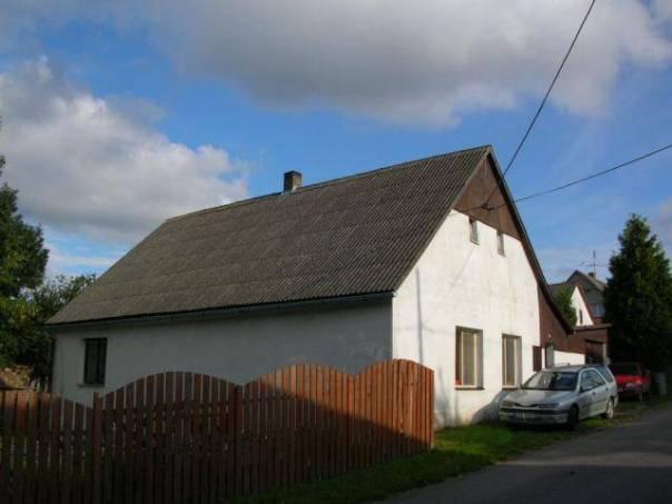 Prodej domu 3+1, Častrov - Metánov, foto 1 Reality, Domy na prodej | spěcháto.cz - bazar, inzerce