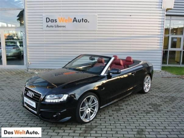 Audi A5 3.0 TDI DPF quattro S-tronic ABT, foto 1 Auto – moto , Automobily | spěcháto.cz - bazar, inzerce zdarma
