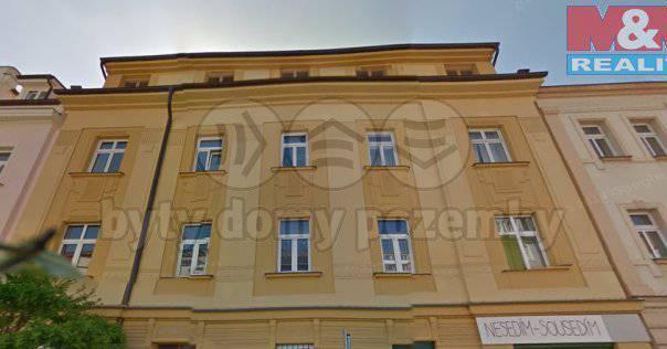 Pronájem bytu 4+kk, Praha, foto 1 Reality, Byty k pronájmu | spěcháto.cz - bazar, inzerce