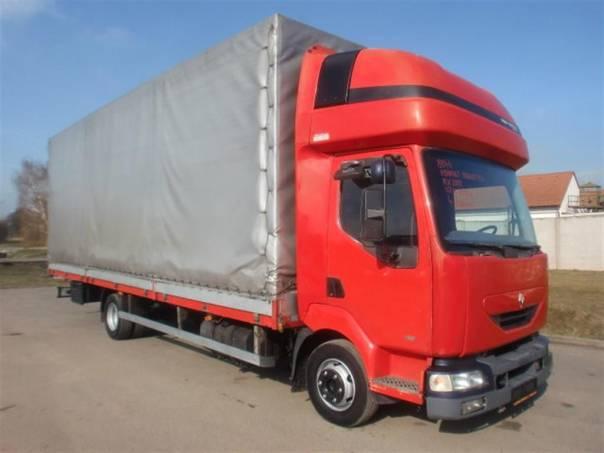 Midlum 150.08 (ID 8844), foto 1 Užitkové a nákladní vozy, Nad 7,5 t | spěcháto.cz - bazar, inzerce zdarma