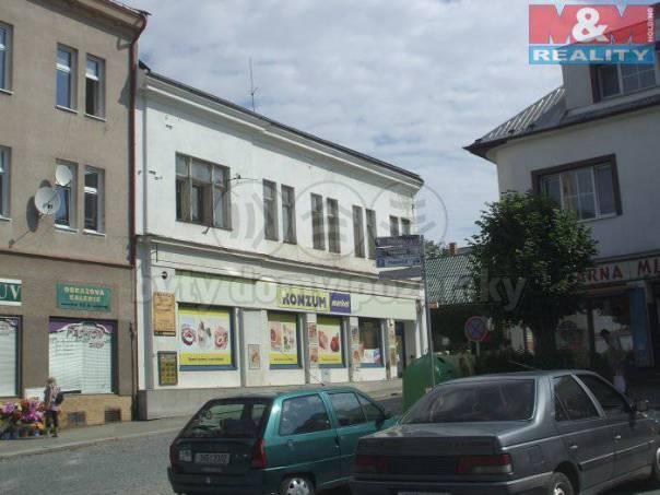 Pronájem kanceláře, Vamberk, foto 1 Reality, Kanceláře | spěcháto.cz - bazar, inzerce