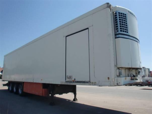 SKO 24 (ID 8951), foto 1 Užitkové a nákladní vozy, Přívěsy a návěsy | spěcháto.cz - bazar, inzerce zdarma