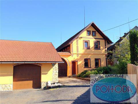 Prodej domu Atypický, Zádolí, foto 1 Reality, Domy na prodej | spěcháto.cz - bazar, inzerce