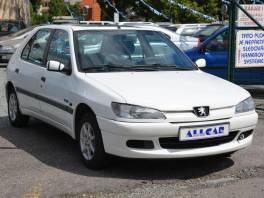 Peugeot 306 1.4i ( 2xsada kol) , Auto – moto , Automobily    spěcháto.cz - bazar, inzerce zdarma
