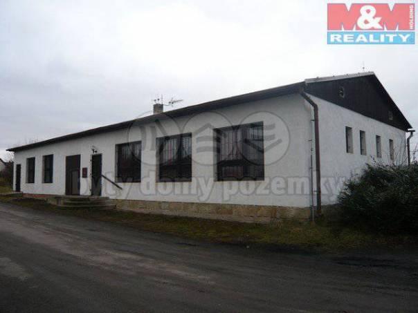 Prodej nebytového prostoru, Krnsko, foto 1 Reality, Nebytový prostor | spěcháto.cz - bazar, inzerce