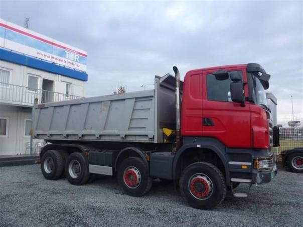 R 420 8x6 ZÁRUKA AŽ 24 MĚSÍCŮ, foto 1 Užitkové a nákladní vozy, Nad 7,5 t | spěcháto.cz - bazar, inzerce zdarma