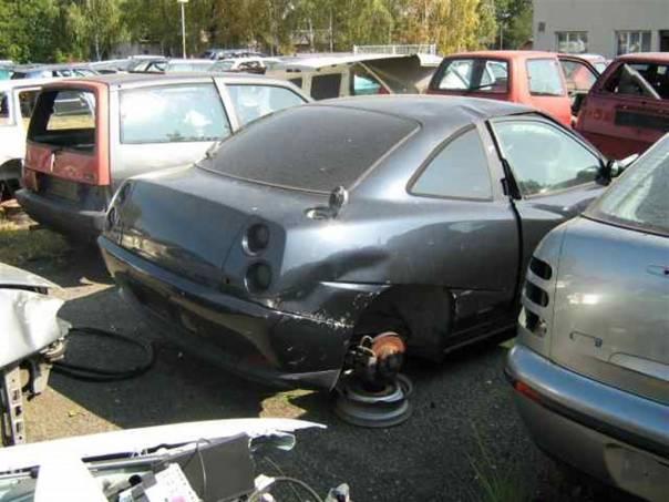 Fiat Coupé na ND, foto 1 Náhradní díly a příslušenství, Osobní vozy | spěcháto.cz - bazar, inzerce zdarma