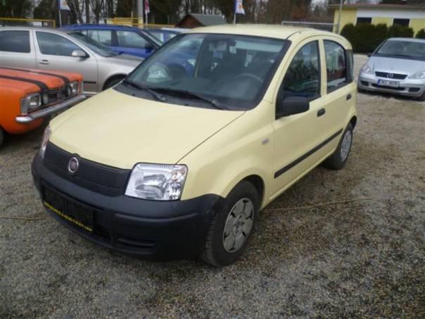 Fiat Panda 1.1 Active, foto 1 Auto – moto , Automobily | spěcháto.cz - bazar, inzerce zdarma