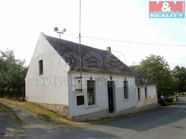 Prodej domu, Lužany, foto 1 Reality, Domy na prodej | spěcháto.cz - bazar, inzerce