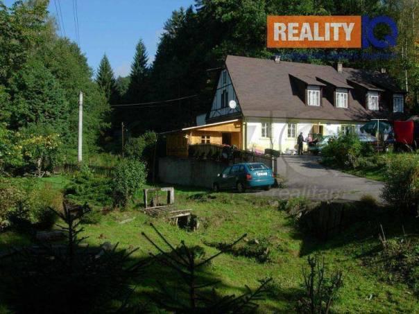 Prodej nebytového prostoru, Brzice - Žďár, foto 1 Reality, Nebytový prostor | spěcháto.cz - bazar, inzerce