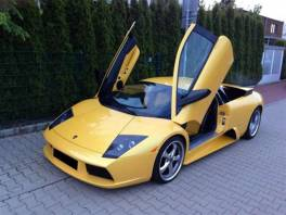 Lamborghini Murcielago 6,2 E-GEAR, NAVIGACE + PAR.KAM , Auto – moto , Automobily  | spěcháto.cz - bazar, inzerce zdarma