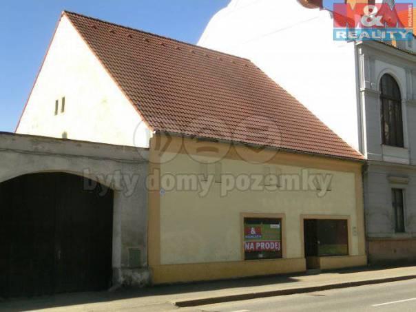 Prodej nebytového prostoru, Horažďovice, foto 1 Reality, Nebytový prostor | spěcháto.cz - bazar, inzerce