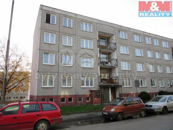 Prodej bytu 1+1, Stod, foto 1 Reality, Byty na prodej   spěcháto.cz - bazar, inzerce