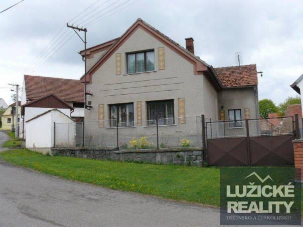 Prodej domu 5+1, Březnice - Martinice, foto 1 Reality, Domy na prodej | spěcháto.cz - bazar, inzerce