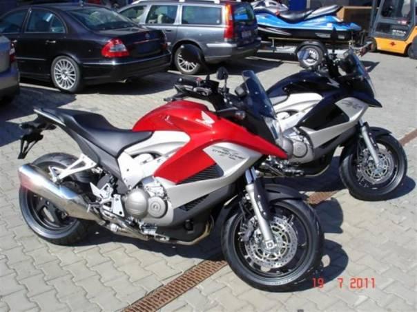 Crossrunner VFR 800 X, foto 1 Auto – moto , Motocykly a čtyřkolky | spěcháto.cz - bazar, inzerce zdarma