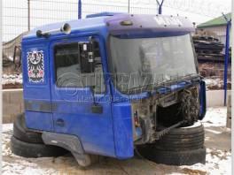 kabina F2000 , Náhradní díly a příslušenství, Ostatní  | spěcháto.cz - bazar, inzerce zdarma