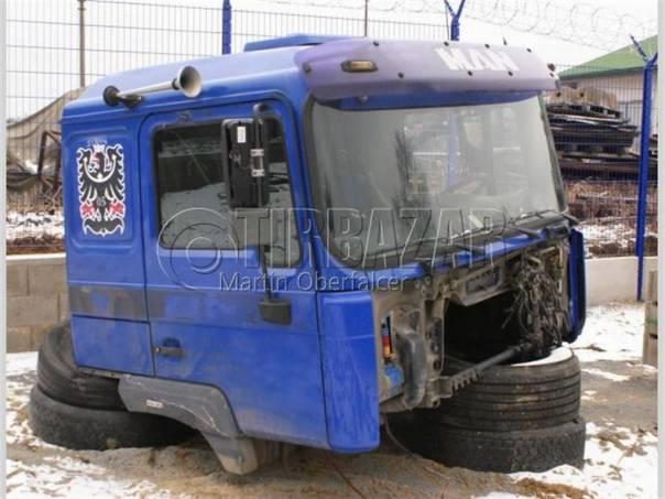 kabina F2000, foto 1 Náhradní díly a příslušenství, Ostatní | spěcháto.cz - bazar, inzerce zdarma