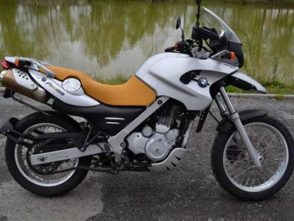 BMW F 650 , foto 1 Auto – moto , Motocykly a čtyřkolky | spěcháto.cz - bazar, inzerce zdarma