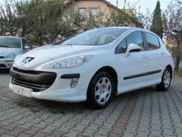 Peugeot 308 1,6   HDI 66 KW  PREMIUM
