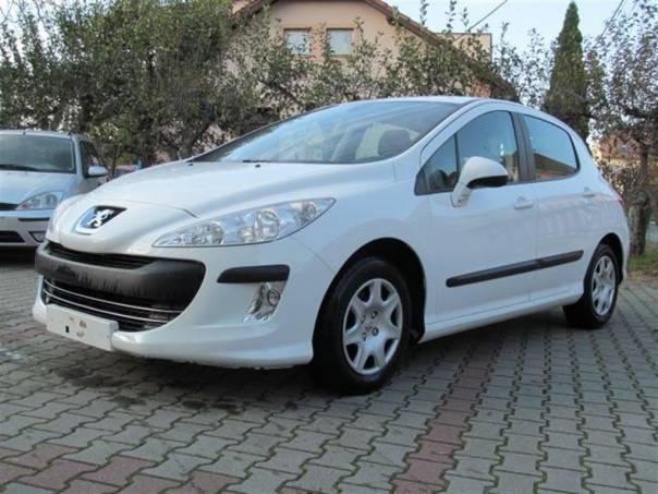 Peugeot 308 1,6   HDI 66 KW  PREMIUM, foto 1 Auto – moto , Automobily | spěcháto.cz - bazar, inzerce zdarma