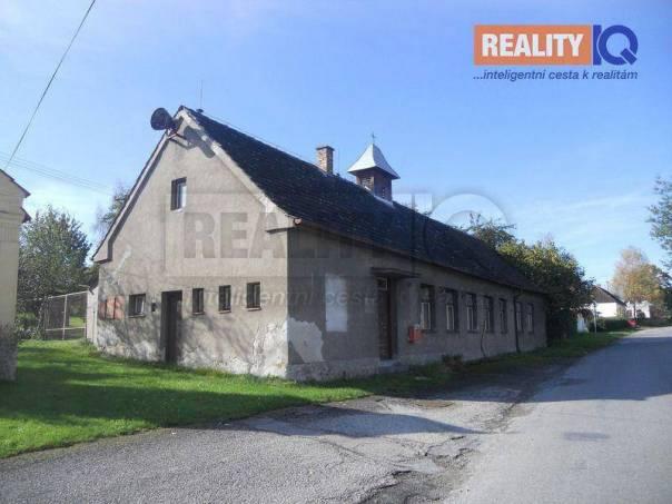Prodej domu, Trhové Sviny - Bukvice, foto 1 Reality, Domy na prodej | spěcháto.cz - bazar, inzerce