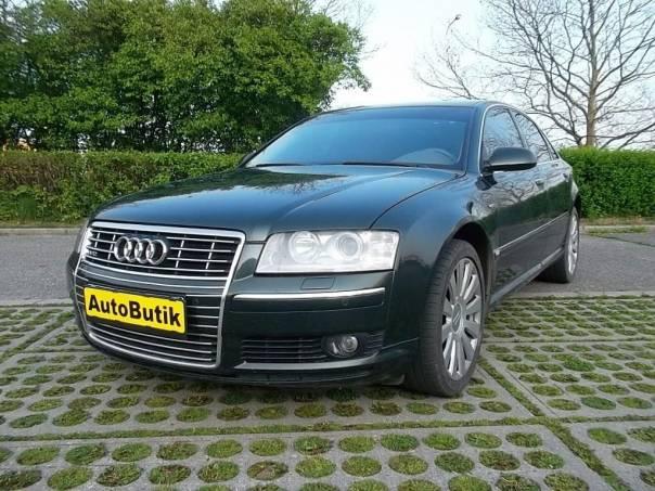 Audi A8 3.7 V8 Quattro, foto 1 Auto – moto , Automobily | spěcháto.cz - bazar, inzerce zdarma