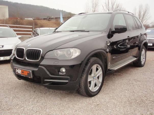 BMW X5 3.0D Kůže+automat, foto 1 Auto – moto , Automobily | spěcháto.cz - bazar, inzerce zdarma