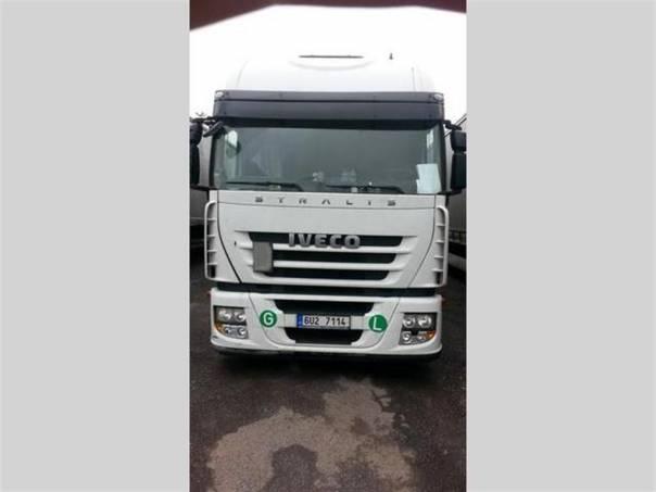 Stralis  AS 440S450, EURO 5, foto 1 Užitkové a nákladní vozy, Nad 7,5 t | spěcháto.cz - bazar, inzerce zdarma