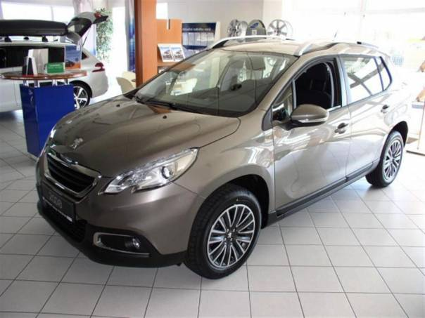 Peugeot  Active 1.6 HDI 92k ZÁRUKA*, foto 1 Auto – moto , Automobily | spěcháto.cz - bazar, inzerce zdarma