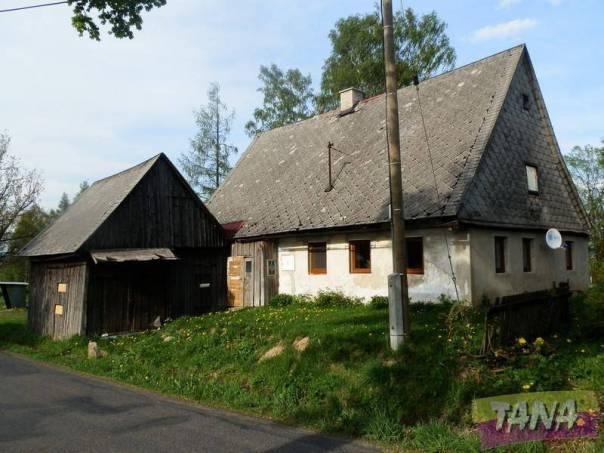 Prodej domu, Králíky - Dolní Boříkovice, foto 1 Reality, Domy na prodej | spěcháto.cz - bazar, inzerce