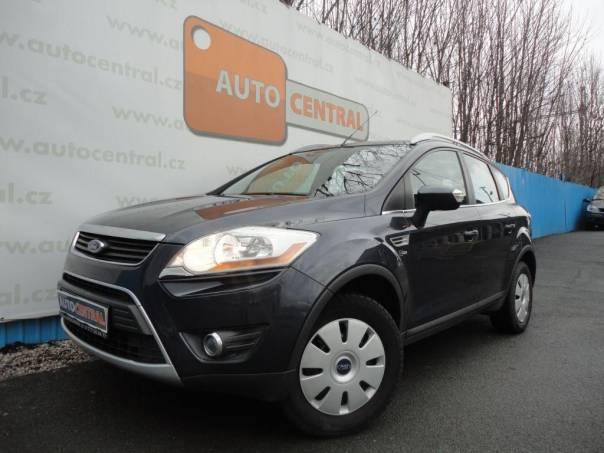 Ford Kuga 2.0 TDCi 100kW,4x4,CZ,plný servis, foto 1 Auto – moto , Automobily | spěcháto.cz - bazar, inzerce zdarma