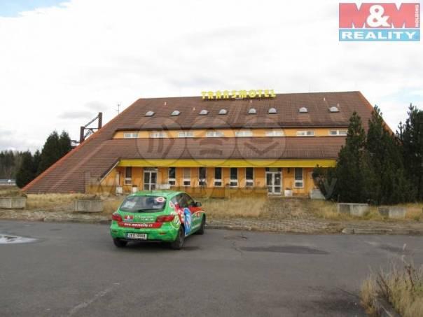 Prodej nebytového prostoru, Staré Sedlo, foto 1 Reality, Nebytový prostor | spěcháto.cz - bazar, inzerce