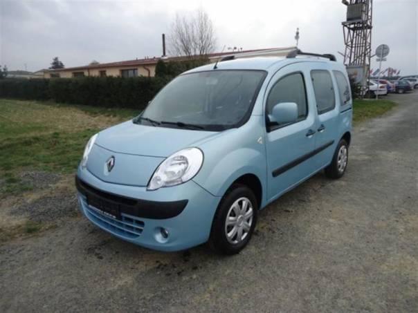 Renault Kangoo 1,5 dci 63kw, foto 1 Auto – moto , Automobily | spěcháto.cz - bazar, inzerce zdarma