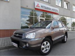 Hyundai Santa Fe 2,0 CRDi , Auto – moto , Automobily  | spěcháto.cz - bazar, inzerce zdarma