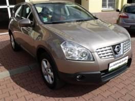 Nissan Qashqai 2.0i-104kW-4x4-Acenta 77000km , Auto – moto , Automobily  | spěcháto.cz - bazar, inzerce zdarma